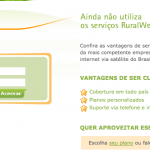 2ª Via FATURA E PLANOS RURAL WEB